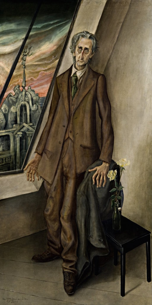 der-dichter-iwar-von-luecken-1926-otto-dix-berlinische-galerie-de11764