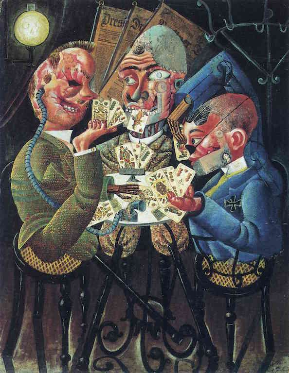 the-skat-players-1920