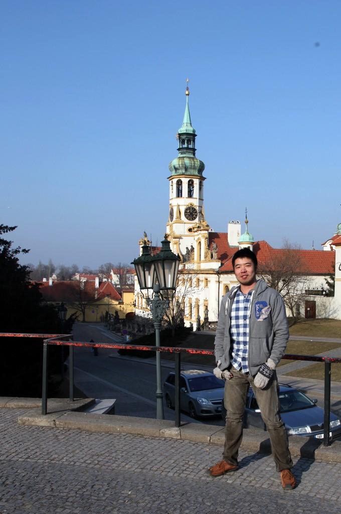 2011@Prague