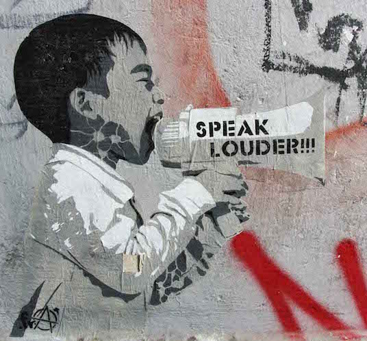 Speak-Louder-Street-Art-by-.FRA-in-Berlin
